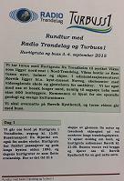 Rundtur med Radio Trøndelag og Turbuss1
