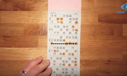 """Informasjonsvideo: """"Slik spiller du bingo"""""""