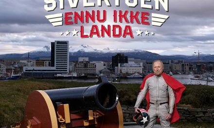 Intervju med Halvdan Sivertsen